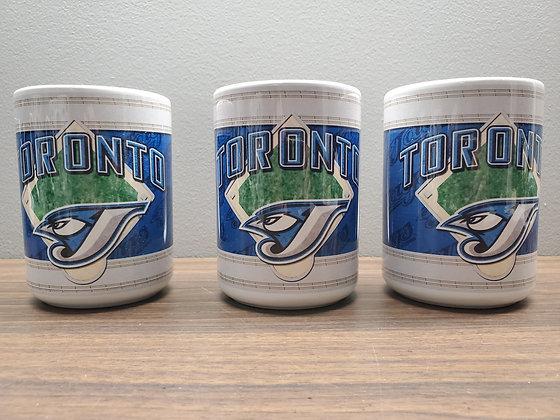 Toronto Blue Jay Ceramic Mug