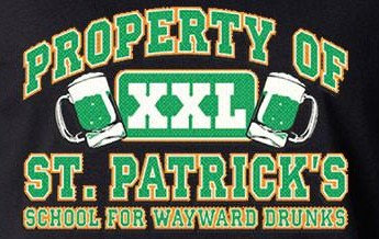 Property on XXL - School for Wayward Drunks