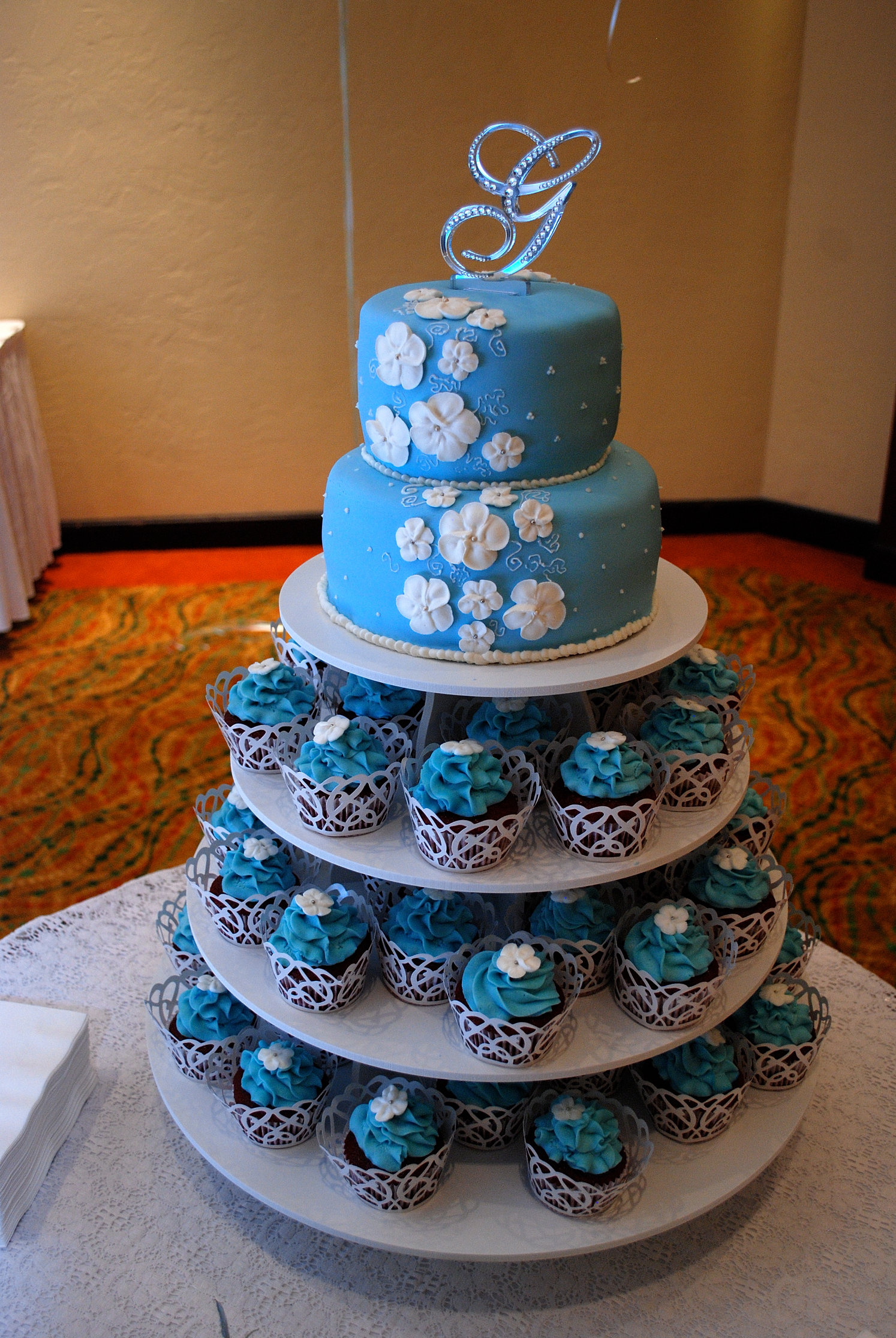 Keisha Cakes Specializing In Custom Decorated Cakes And