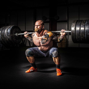 Squats And Deadlifts: Why They Rock Your Socks