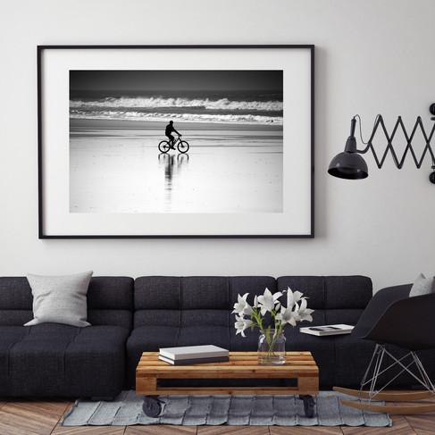 Photographie d'art de Frédéric Ducos, artiste photographe