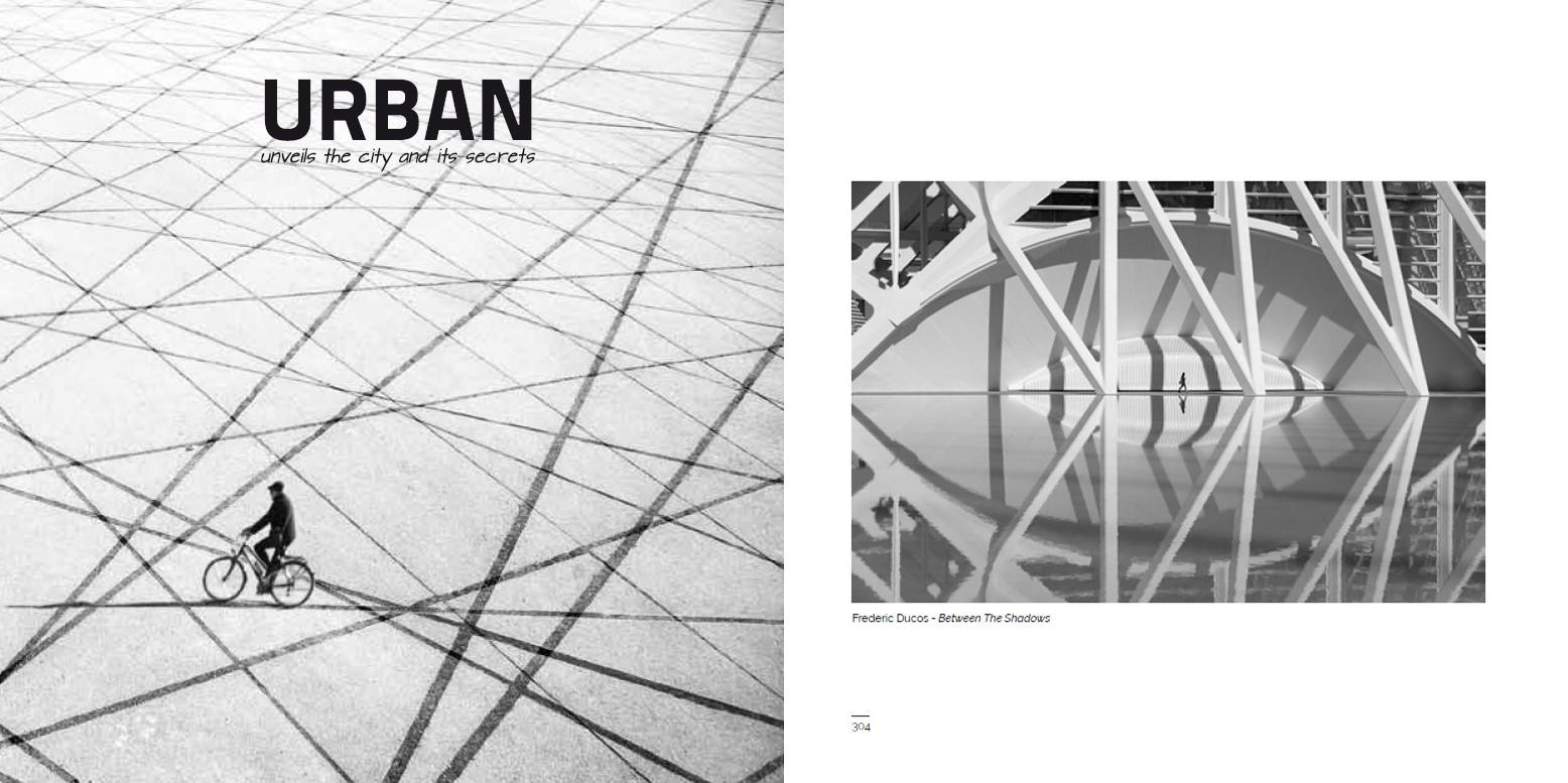 """Photobook """"URBAN"""", 2019."""