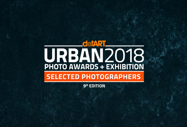 Urban photo awards 2018
