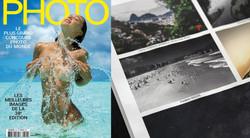 Magazine PHOTO, janvier 2019