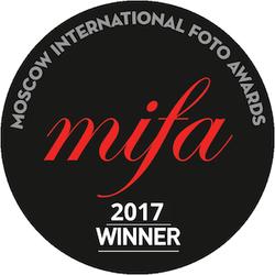 Moscow international foto awards