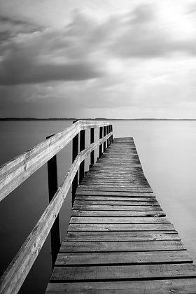 Photographie d'art I Photo d'art I Edition limitée I Oeuvre art I Lacanau lake I Frédéric Ducos I Artiste photographe I Art