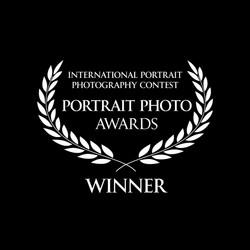 International portrait photo awards