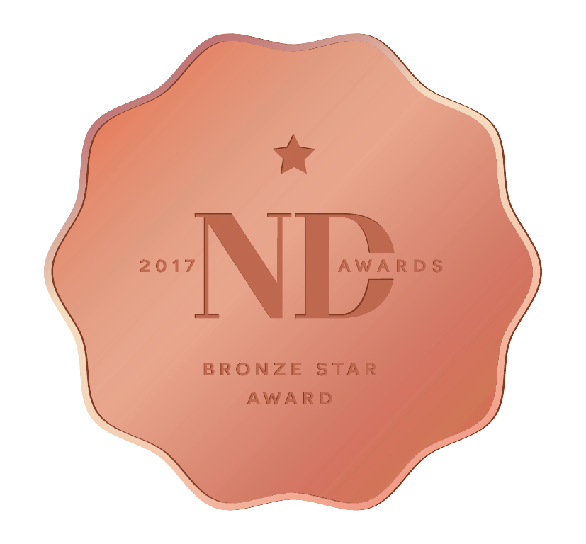 ND Awards Bronze