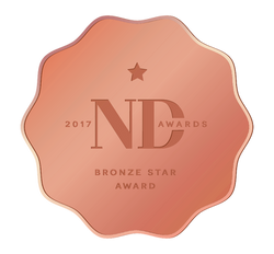 ND Awards Bronze
