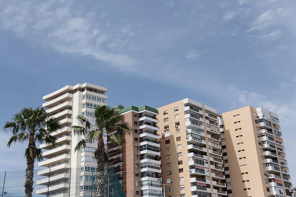 Photographie d'architecture de Frédéric Ducos artiste photographe