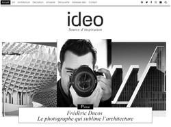 Ideo magazine