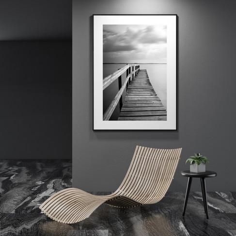 Photo d'art de Frédéric Ducos, artiste photographe
