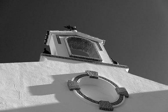 Photographie d'art I Edition limitée I Oeuvre d'art I Tirage art I Historic Malaga I Frédéric Ducos I Artiste photographe