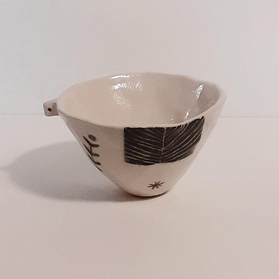 Teeny tiny pinch cup - 4