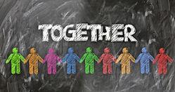 Verein für POTS und andere Dysautonomien, Zusammenarbeit, Kooperation, Unterstützung, Hilfe, Patientenorganisation, Selbsthilfe