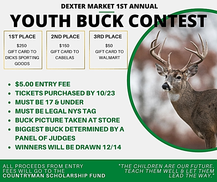 Youth Buck Contest.jpg
