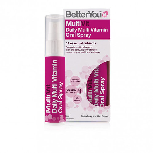 Multivit Oral Spray