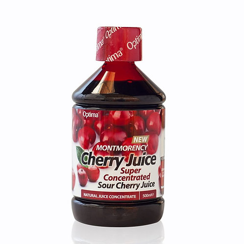 Sour Cherry Juice Super Concentrated