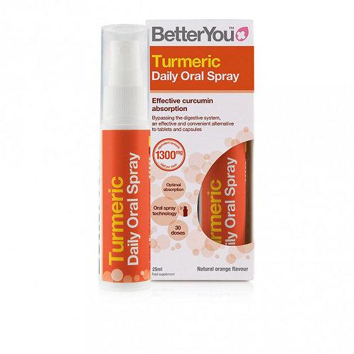 Turmeric Oral Spray