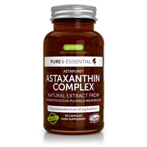 Astaxanthin Complex