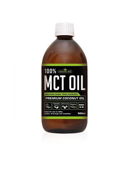 MCT (Coconut) Oil