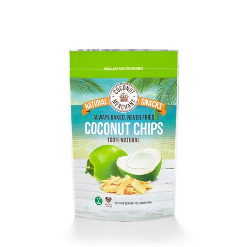 Coconut Snack Chips