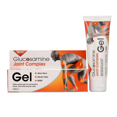 Glucosamine Joint Gel