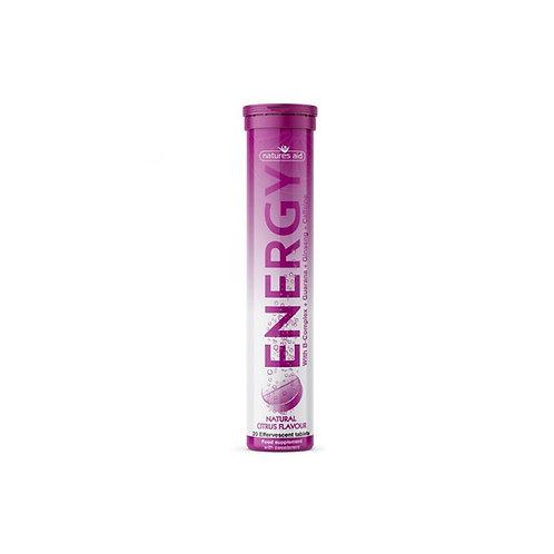 Energy Effervescent