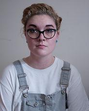Emily overalls