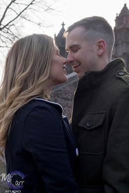 Kristie & Kyle