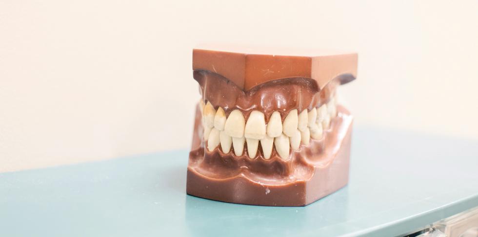 Hillerød Tandlægerne - fotos
