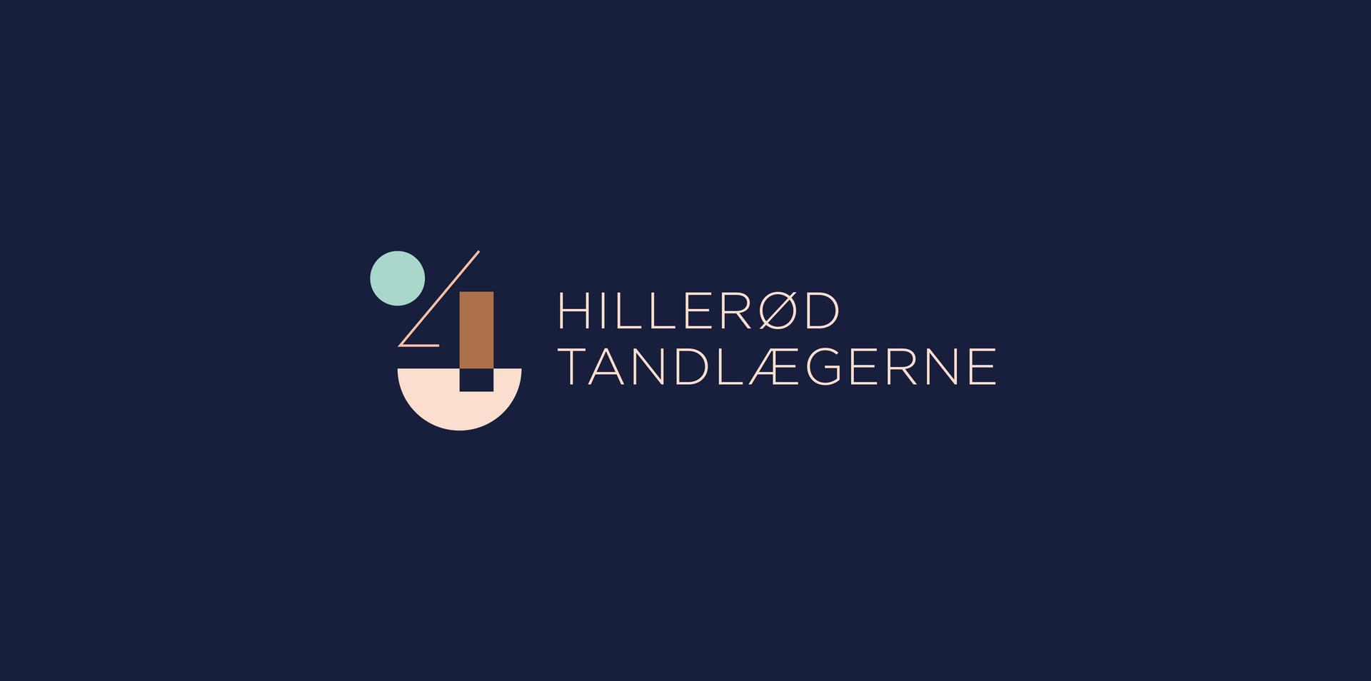 Hillerød Tandlægerne - logo