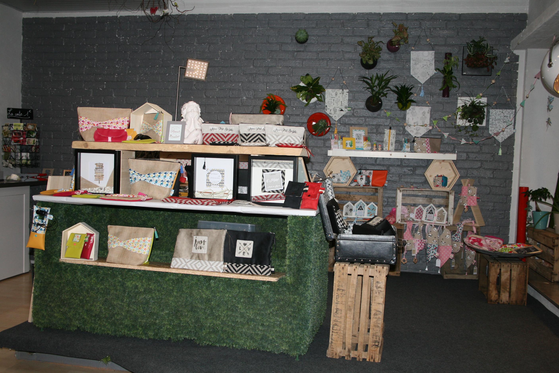 Boutique Ephémère...
