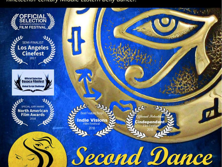 "Journey to ""The Second Dance"""