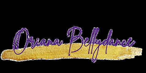 Oriana Bellydance