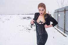 Mistress Laura