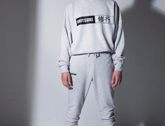 SHITSUKE sweatshirt / SHITSUKE dukserica