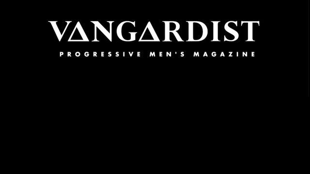 Discipline published in Vangardist