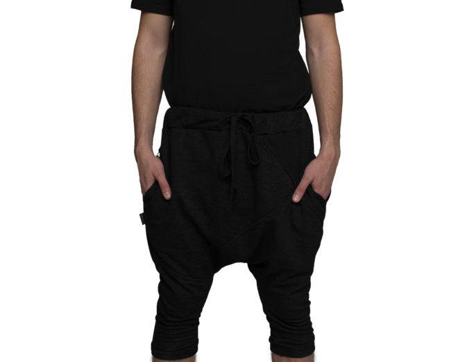 DUBAI HAREM pants / DUBAI HAREM pantalone