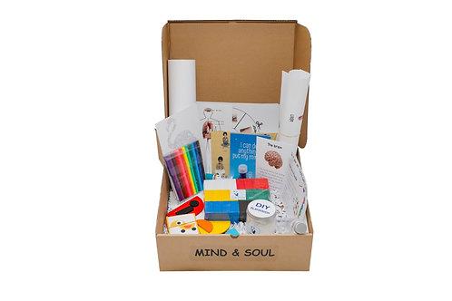 Mind & Soul Activity Box