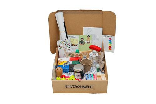 Environment Activity Box