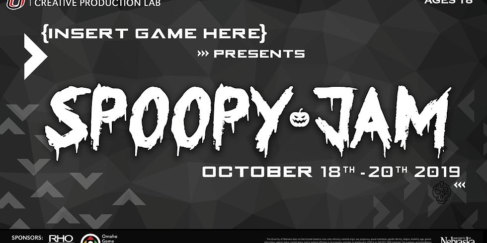 Spoopy Jam 2019