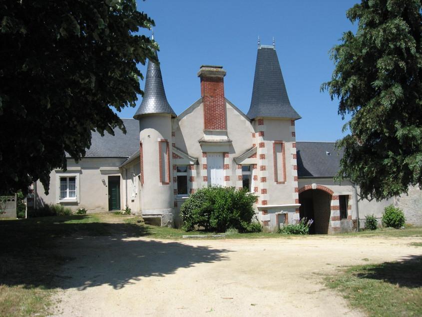 Villa, XXIe siècle