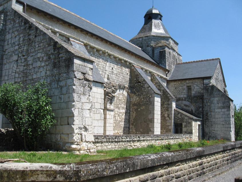 L'église St-Nicolas, XXIe siècle