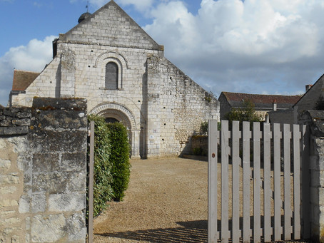 Reprise des visites à l'église Saint-Nicolas