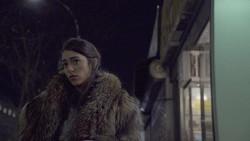 Ana Ribeiro in Gina