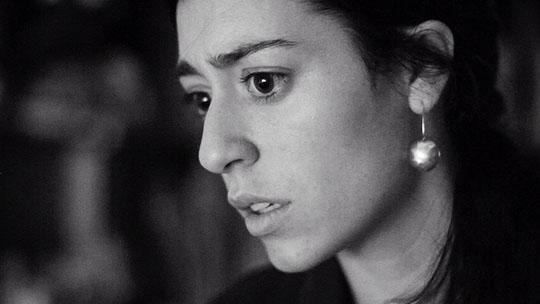 Ana Ribeiro as Jill