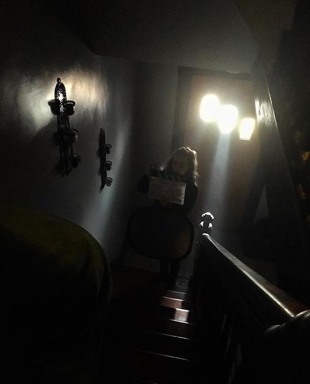 Ana Ribeiro - Feed Me - directed by Elsa Levystky-