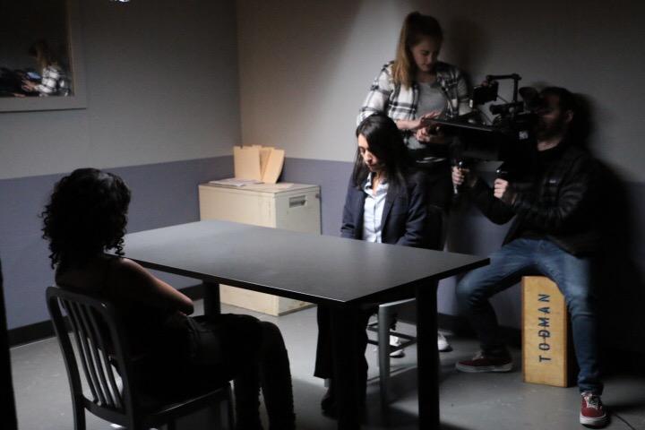 Behind the Scenes_Baby Girl