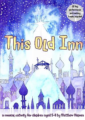 This Old Inn (script/CD pack)